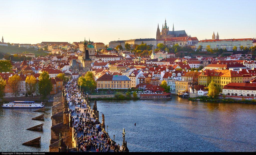 Trouver un séjour pas cher à Prague – Où reserver ?