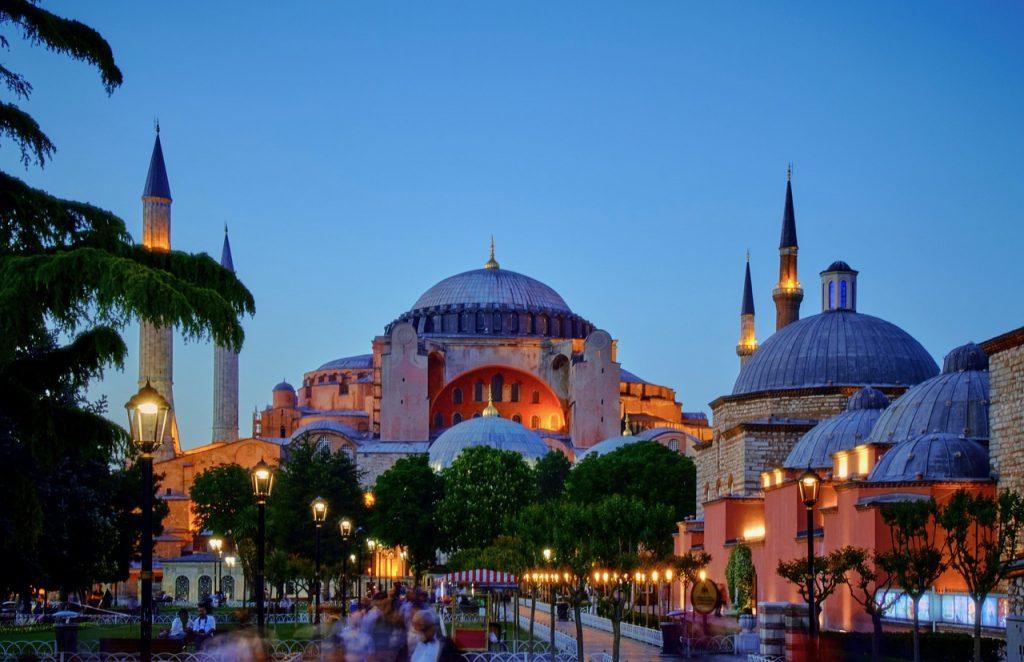Trouver un séjour par cher à Istanbul – Où réserver ?