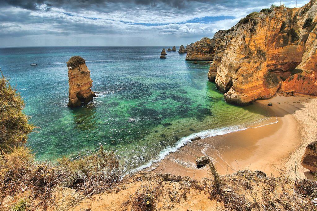 Portugal (Photo Oliver Clarke via Flickr)