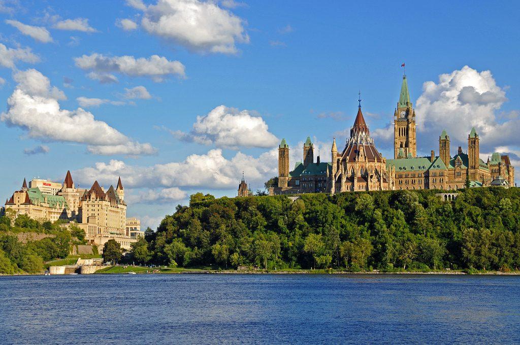 Québec (Photo Dennis Jarvis via Flickr)